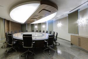 BCC Prealpi Office | Riferimenti di produttori | LUCEPLAN