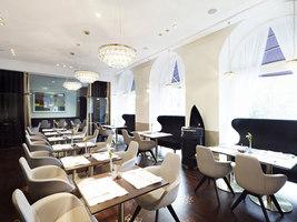 Hotel Sans Souci, Master Suite |  | JAB Anstoetz