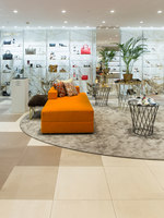 Jelmoli Shoe Shop | Herstellerreferenzen | Mosa reference projects