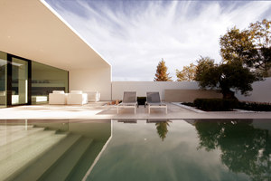 Jesolo Lido Pool Villa | Manufacturer references | Mosa reference projects