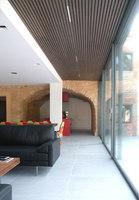 Maison Z | Herstellerreferenzen | Mosa reference projects