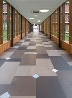 Reinier de Graaf | Herstellerreferenzen | Mosa reference projects