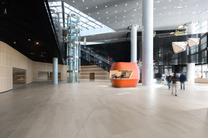 Renovation Delftse Poort | Manufacturer references | Mosa reference projects