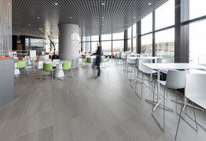 Renovation Delftse Poort | Manufacturer references | Mosa