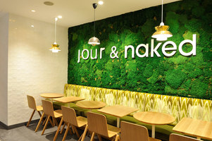 Jour & Naked | Manufacturer references | Mosa
