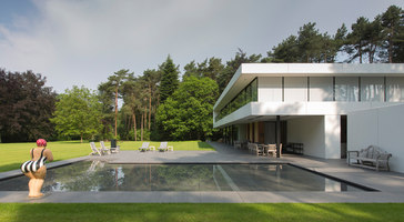 Private Home Belsil Antwerp | Manufacturer references | Mosa
