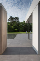Private Home Belsil Antwerp | Manufacturer references | Mosa reference projects