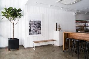 Sweetgreen, Brooklyn | Herstellerreferenzen | Uhuru Design