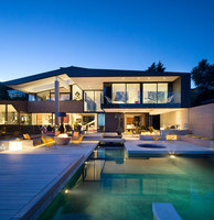 Groveland House | Case unifamiliari | McLeod Bovell Modern Houses