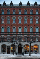 Hotel Nobis | Manufacturer references | Swedese