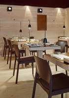 Restaurnat Koka | Manufacturer references | Swedese