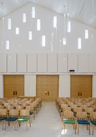Amhults Church, Gothenburg | Manufacturer references | Swedese