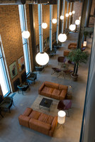 The Winery Hotel Solna | Manufacturer references | Swedese