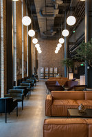The Winery Hotel Solna | Referencias de fabricantes | Swedese