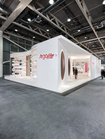 Argolite AG | Trade fair stands | DOBAS AG