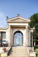 Villa Stockhausen / Lingner-Schloss Lingnerterrassen, Dresden | Manufacturer references | Forster Profile Systems
