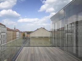 Museum für Architekturzeichnung | Manufacturer references | Glas Marte