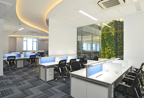 New Bayer House - India | Manufacturer references | Quadrifoglio Group