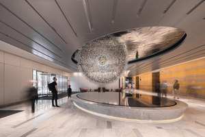 Lucent | Installations | Wolfgang Buttress
