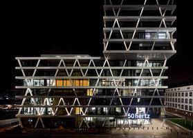 50Hertz, Berlin | Herstellerreferenzen | ewo