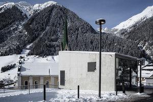 St. Nikolaus Community Cultural Center | Manufacturer references | ewo