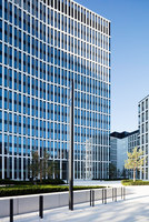 St Martin Tower, Frankfurt | Manufacturer references | ewo