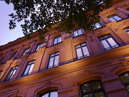 Villa Seligman | Manufacturer references | ewo
