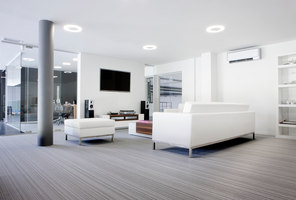 Porsche Group - Office & Meeting lounge, Knokke | Manufacturer references | 2tec2