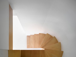 Omsorg | Apartment blocks | Graux & Baeyens Architecten