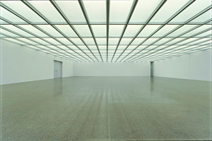 Light ceiling – Museum Folkwang | Manufacturer references | Sefar