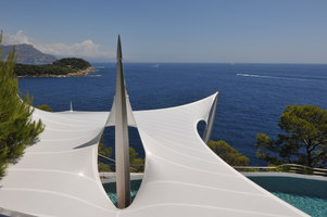Classy open-air Mediterranean oasis | Manufacturer references | Sefar