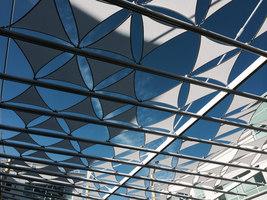 Google Headquarters, Sunnyvale, CA | Manufacturer references | Sefar