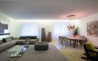 Lounge Living Project | Herstellerreferenzen | Laurameroni