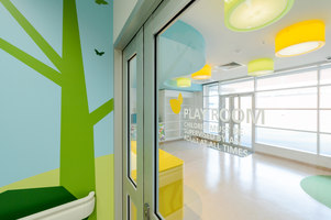 Lyell McEwin Hospital | Manufacturer references | MODO luce