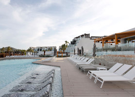 Hard Rock Hotel Ibiza | Manufacturer references | Varaschin