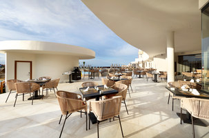 HARD ROCK HOTEL Tenerife | Manufacturer references | Varaschin