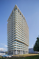 The Metropolitans | Apartment blocks | Implenia®