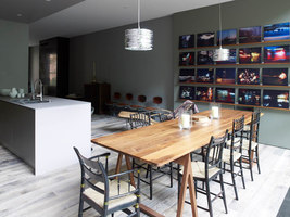 Chelsea Townhouse | Manufacturer references | Valcucine