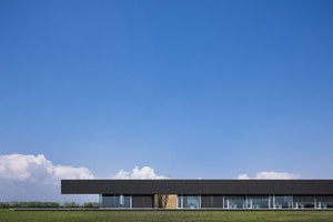 Pratic | Headquarters and production complex | Edifici per uffici | GEZA