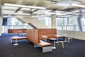 University Library | Manufacturer references | Brunner