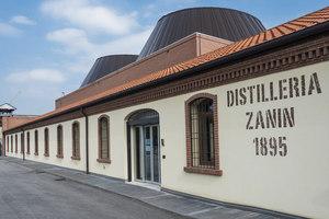 Distilleria Zanin | Manufacturer references | FMG