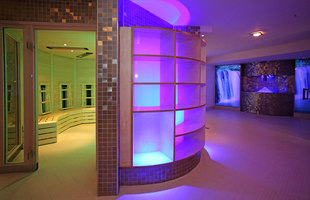 Area Benessere Manhattan Fitness | Manufacturer references | GranitiFiandre