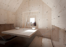 ANTOINE Les Ruinettes | Detached houses | BUREAU A