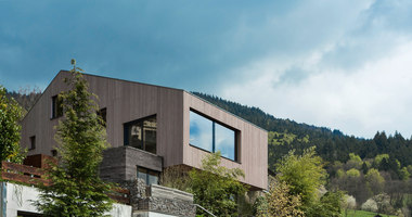 Cloud Cuckoo House | Detached houses | UberRaum Architects