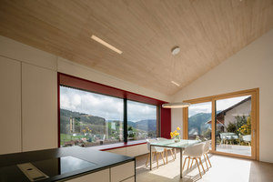 Cloud Cuckoo House | Casas Unifamiliares | UberRaum Architects