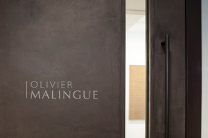 Olivier Malingue Gallery | Museos | UberRaum Architects