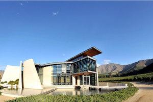 Viña Errázuriz | Aconcagua valley | Manufacturer references | Emmegi