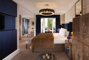 Flemings Mayfair Hotel | Manufacturer references | Martin Huxford Studio