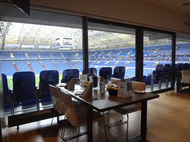 Veltins-Arena | Casino | Manufacturer references | Rolf Benz Contract reference projects