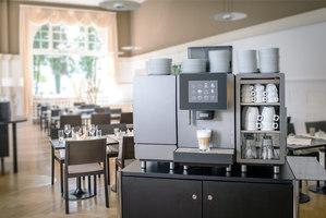 Parkhotel Gunten | Manufacturer references | Franke Kaffeemaschinen AG